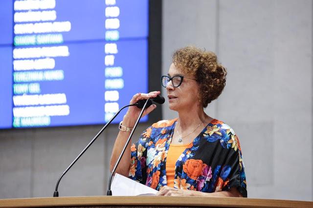 Laura Gomes assume secretaria Executiva no Governo do Estado