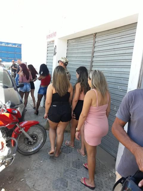Polícia prende proprietária de prostíbulo em Cachoeirinha