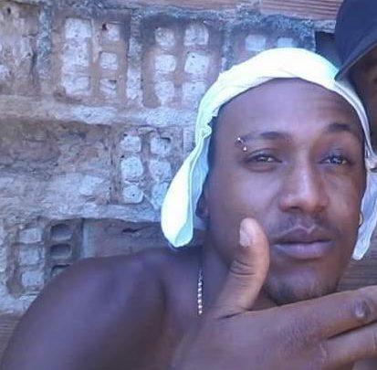 Jovem assassinado a tiros em Caruaru