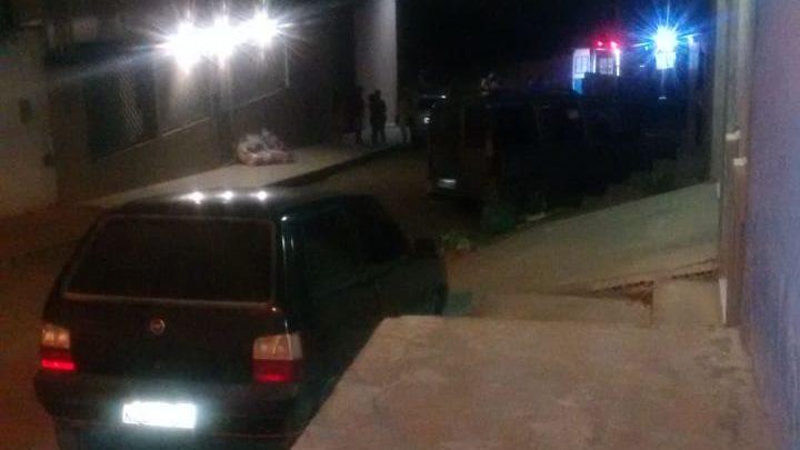 Mototaxista morre em colisão, após tentativa de assalto em Caruaru