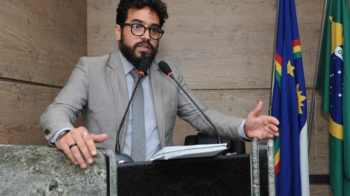 Câmara de Caruaru aprova Lei que impede contratação de artistas que incentivem a violência
