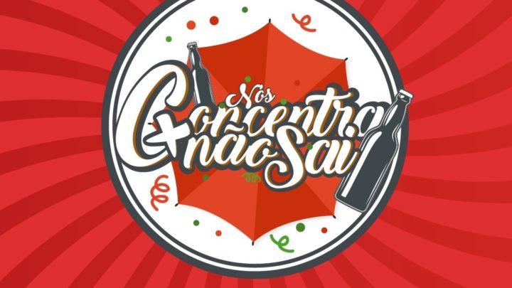 """Bloco """"Nóis concentra, mas não sai em Caruaru domingo (24)"""