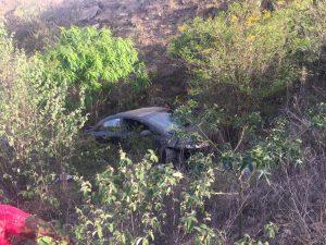 Acidentes em rodovias federais de Pernambuco deixam 10 feridos e um morto