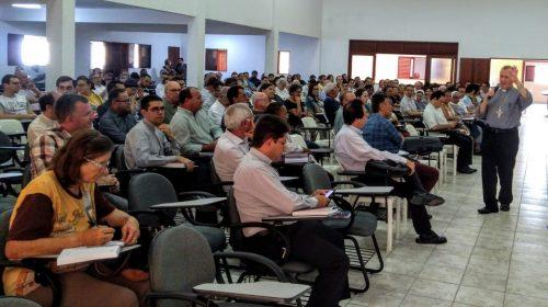 Diocese de Caruaru lança Campanha da Fraternidade e anuário 2019