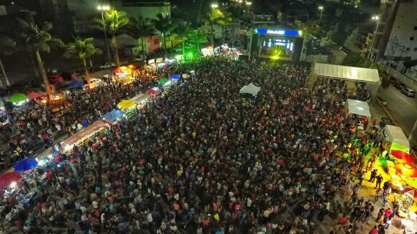 Deputado Fernando Rodolfo emite Nota sobre ocorrido na Festa da vitória em Garanhuns