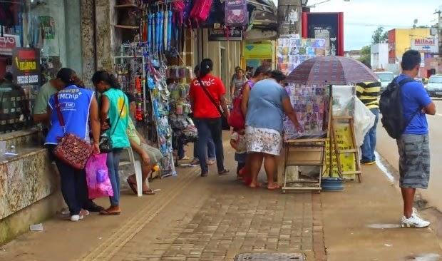 Prefeitura de Caruaru cadastra ambulantes interessados em comercializar na semana pré-carnavalesca