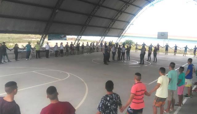 Case Caruaru promove a 1ª Semana Multidisciplinar