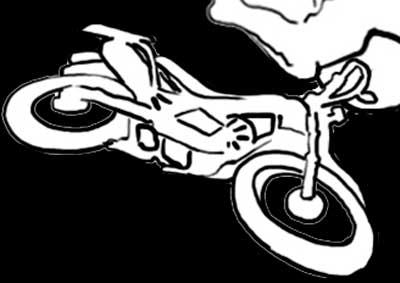 Morre no HR mototaxista que sofreu acidente em Caruaru