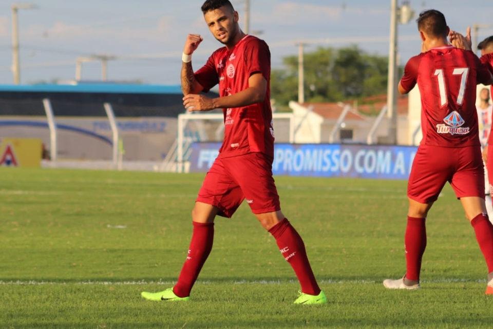 Náutico derrota o Afogados e conquista a 4ª vitória consecutiva no Pernambucano 2019