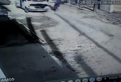 Estudantes são vítimas de assaltantes em Toritama