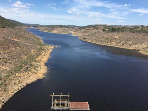 Compesa altera calendário de abastecimento de água em cidades atendidas pelo Sistema Jucazinho