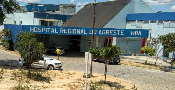 Homicídio: Morre no HRA homem baleado na noite desse sábado (16) em Caruaru