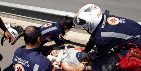 PRF registra 20 acidentes no fim de semana em rodovias federais de Pernambuco