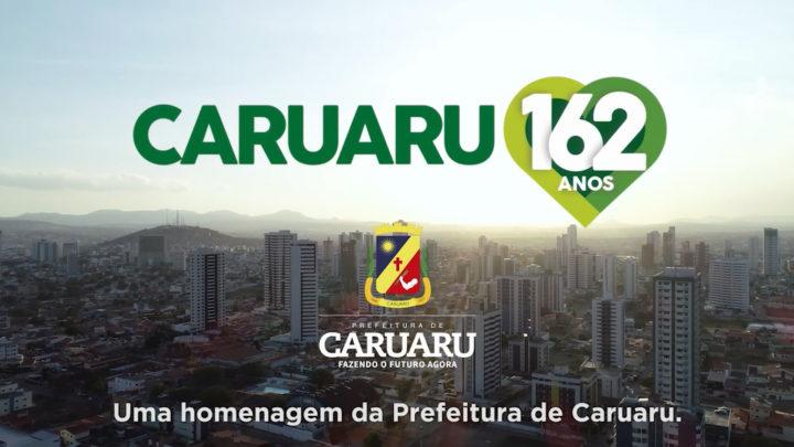 Caruaru é mais que uma cidade