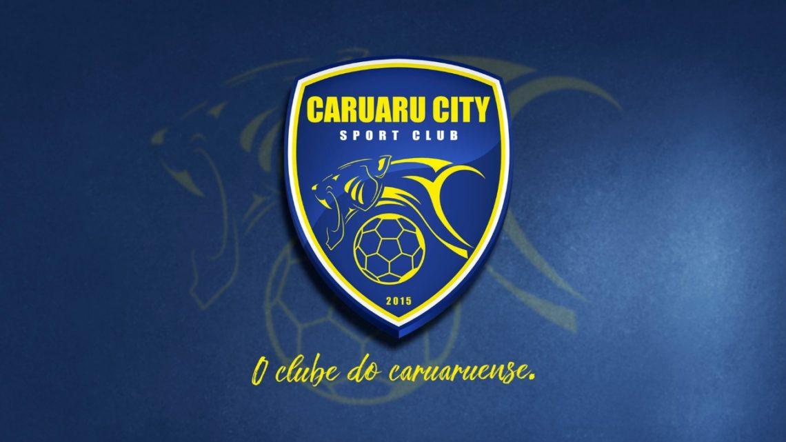 Caruaru City não vai participar da Série A2 do Pernambucano