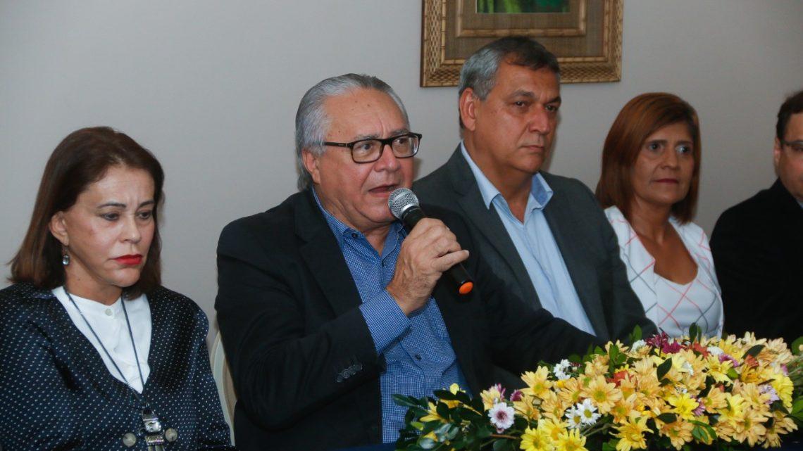 Sindhospe inaugura Delegacia em Caruaru