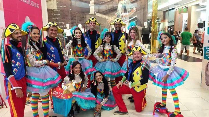 """Espetáculo """"Brincantes do Boi Vitalino"""" será apresentado em Caruaru nesta quarta (12)"""