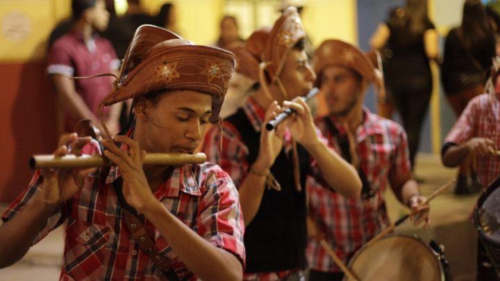 Estação Criativa reúne diversas manifestações culturais no São João de Caruaru