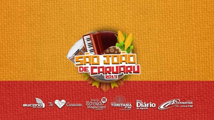 Confira a programação deste domigo (30) em Caruaru