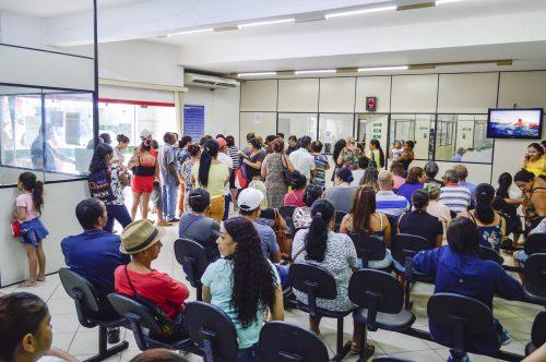 Prazo de cadastro do BPC no CadÚnico para nascidos de abril a junho acaba nesta sexta-feira em Caruaru