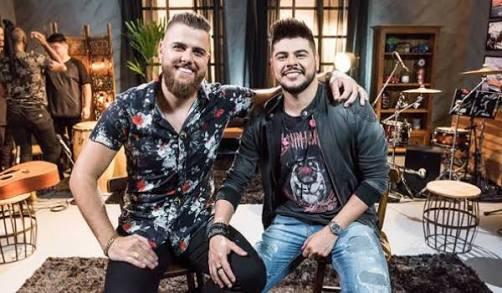 Zé Neto e Cristiano no São João de Caruaru neste sábado (22); Confira horários dos shows