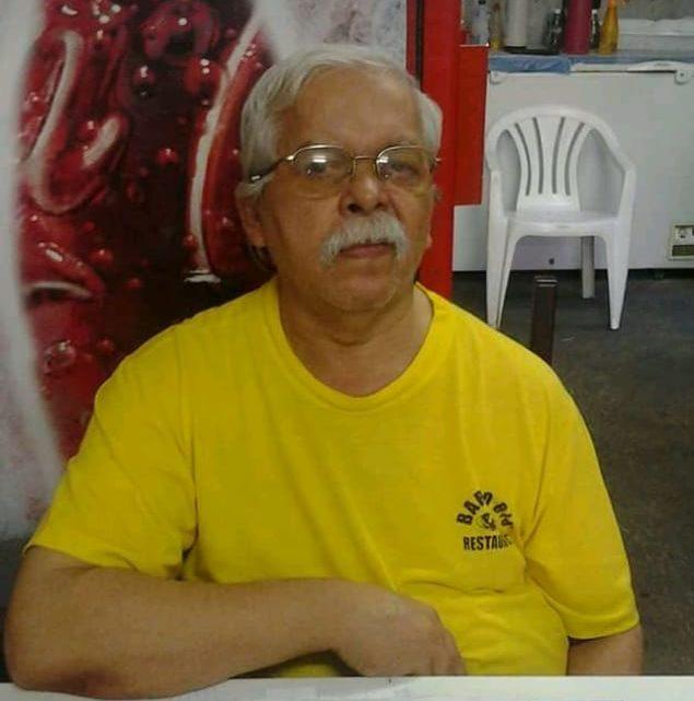 Morre em Caruaru o pai do vereador Fagner Fernandes