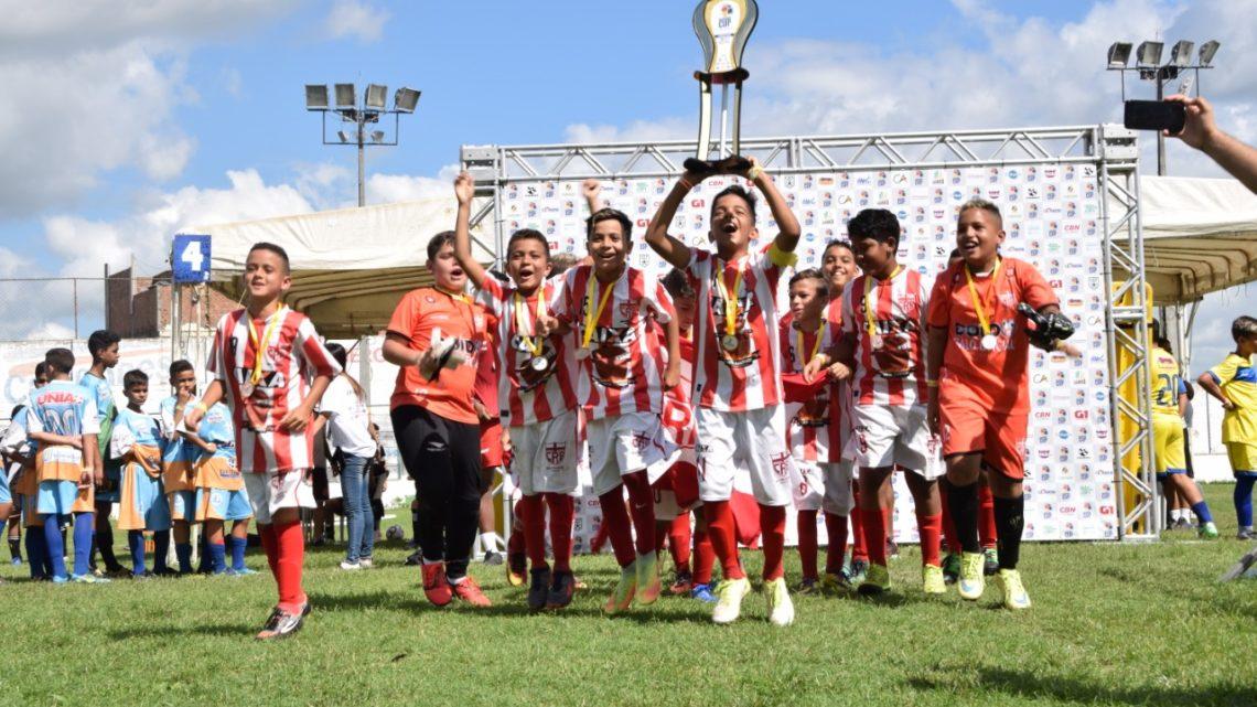 Caruaru Cup 2019 premia nove equipes campeãs e mais 900 atletas e treinadores