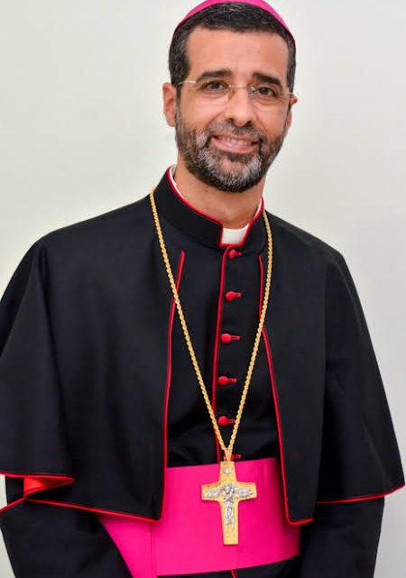 Dom José Ruy Lopes é o novo Bispo de Caruaru