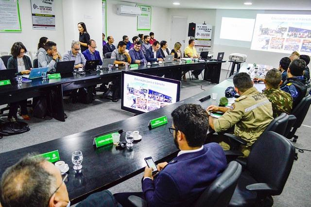 Balanço do São João 2019 é divulgado pelo Comitê Permanente Municipal Juntos Pela Segurança