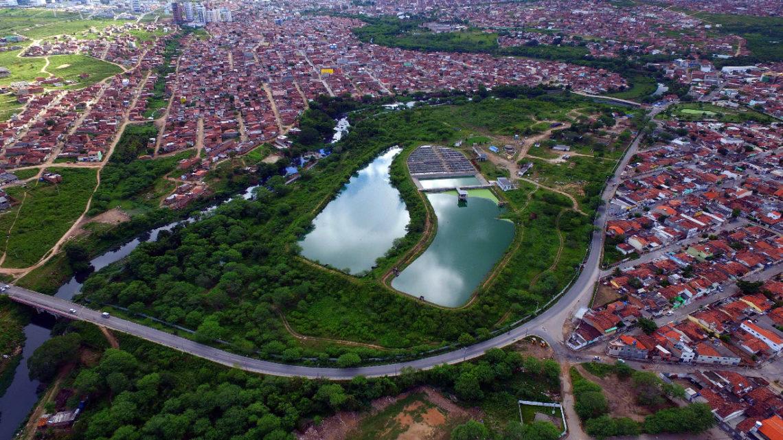 Caruaru melhora desempenho no ranking de água e esgoto divulgado pelo Instituto Trata Brasil