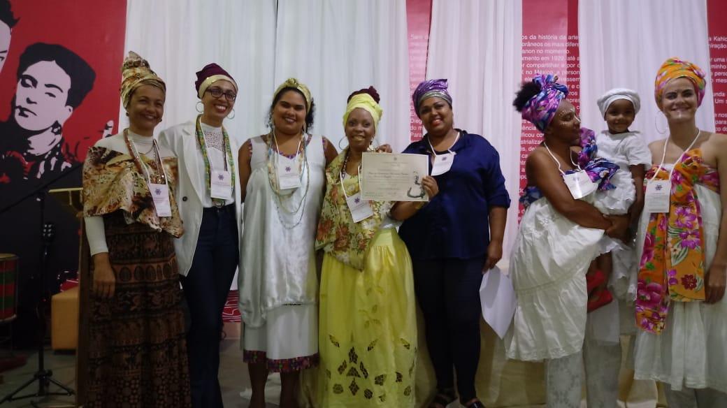 Irmandade Elekô realiza II Encontro das Mulheres de Terreiros de Caruaru