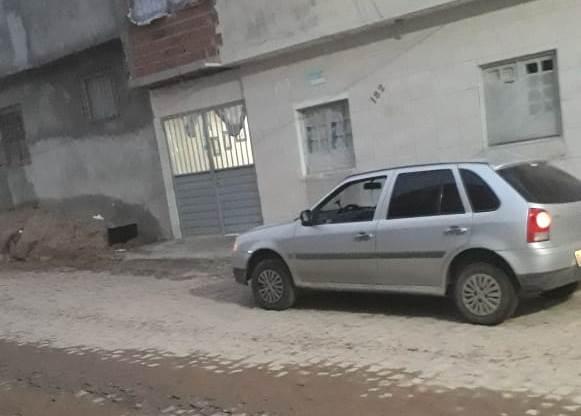 Motorista de aplicativo é assassinado em Caruaru