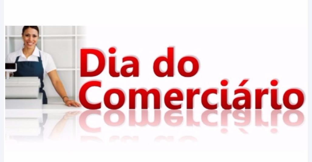 Dia do Comerciário em Caruaru será comemorado em 21 de outubro