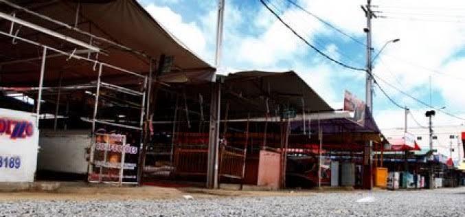 Criado Conselho Consultivo da Feira da Sulanca de Caruaru setor Fundac