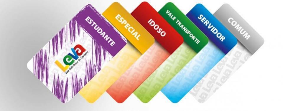 35 novos pontos de recarga do cartão Leva são abertos em Caruaru