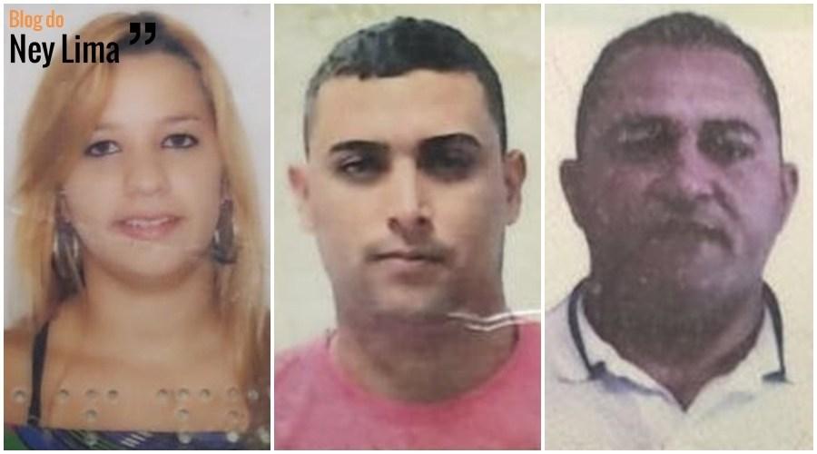 Polícia divulga identidade dos mortos em confronto na Paraíba