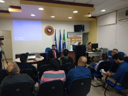 Ministério Público promove audiência e exige fim de escuridão na BR-104 em Caruaru