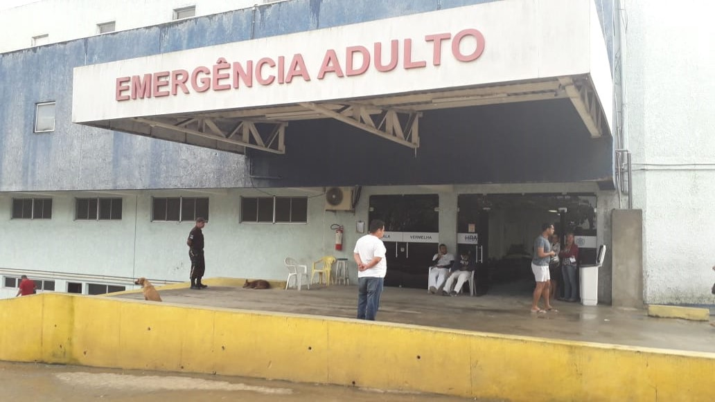 Jovem é baleado no bairro Santa Rosa e morre no HRA em Caruaru