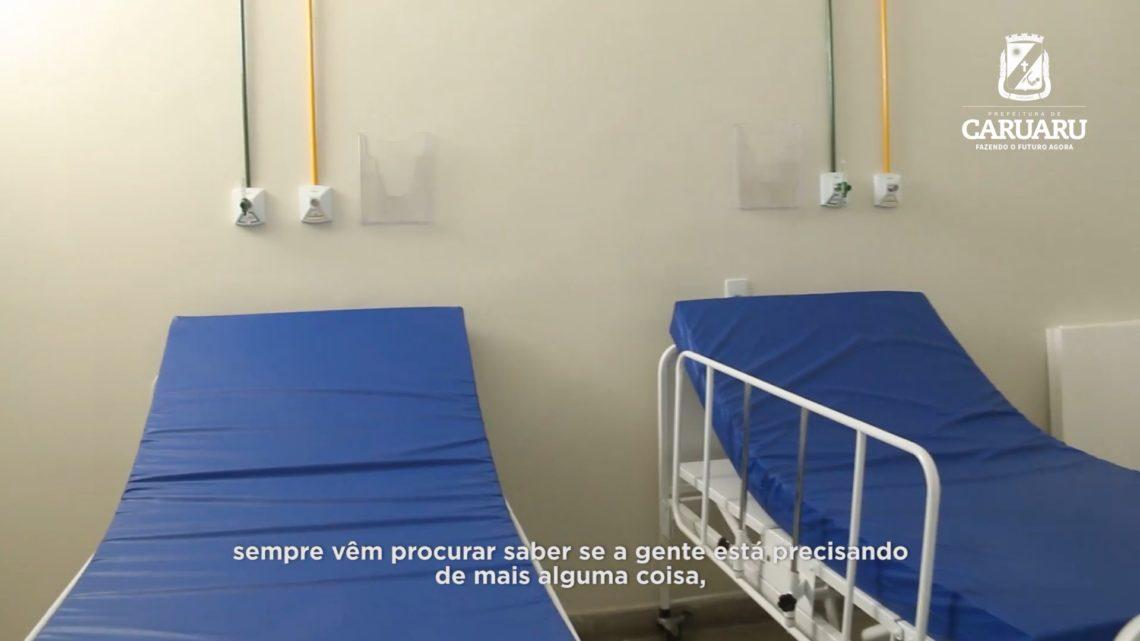 Hospital Municipal Dr. Manoel Afonso
