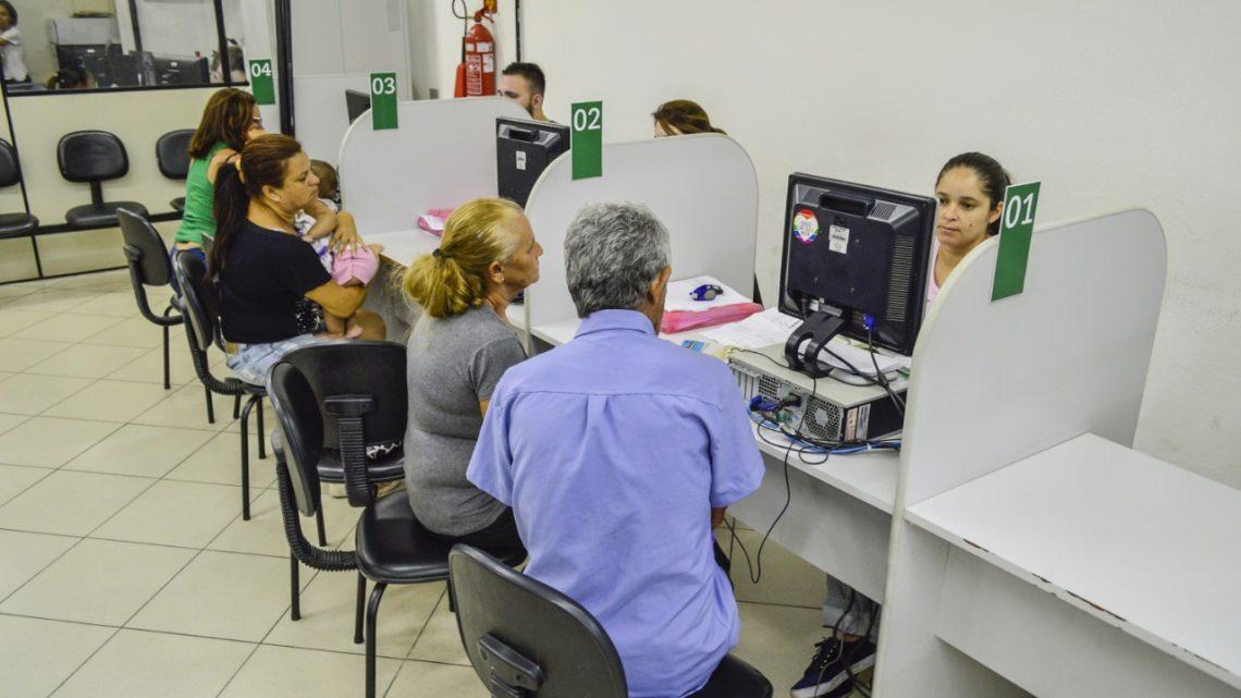 Confira os novos prazos para idosos e deficientes se recadastrarem no CadÚnico
