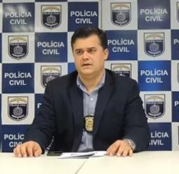 Câmara de Caruaru vai homenagear chefe da Polícia Civil Joselito Amaral nesta sexta (2)