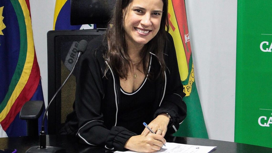 Prefeitura de Caruaru conquista dois prêmios internacionais sobre gestão municipal
