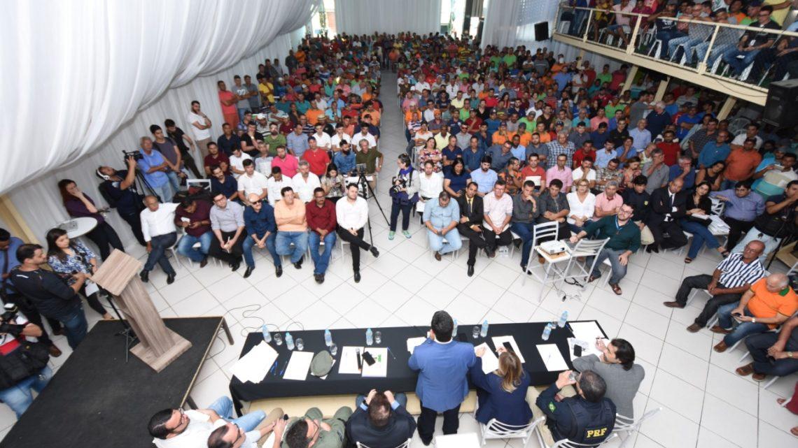 Audiência pública debate regulamentação para loteiros continuarem circulando em Pernambuco
