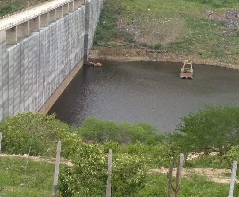 Compesa altera fornecimento de água para os municípios atendidos pelo Sistema Jucazinho