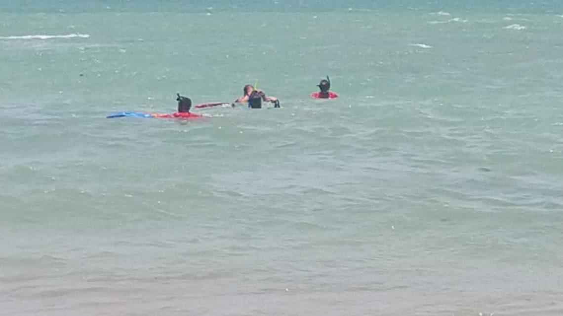 Encontrado o corpo de caruaruense que morreu afogado em Tamandaré
