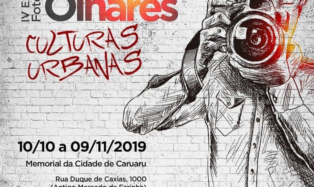 Memorial da Cidade de Caruaru recebe IV Exposição Fotográfica Novos Olhares