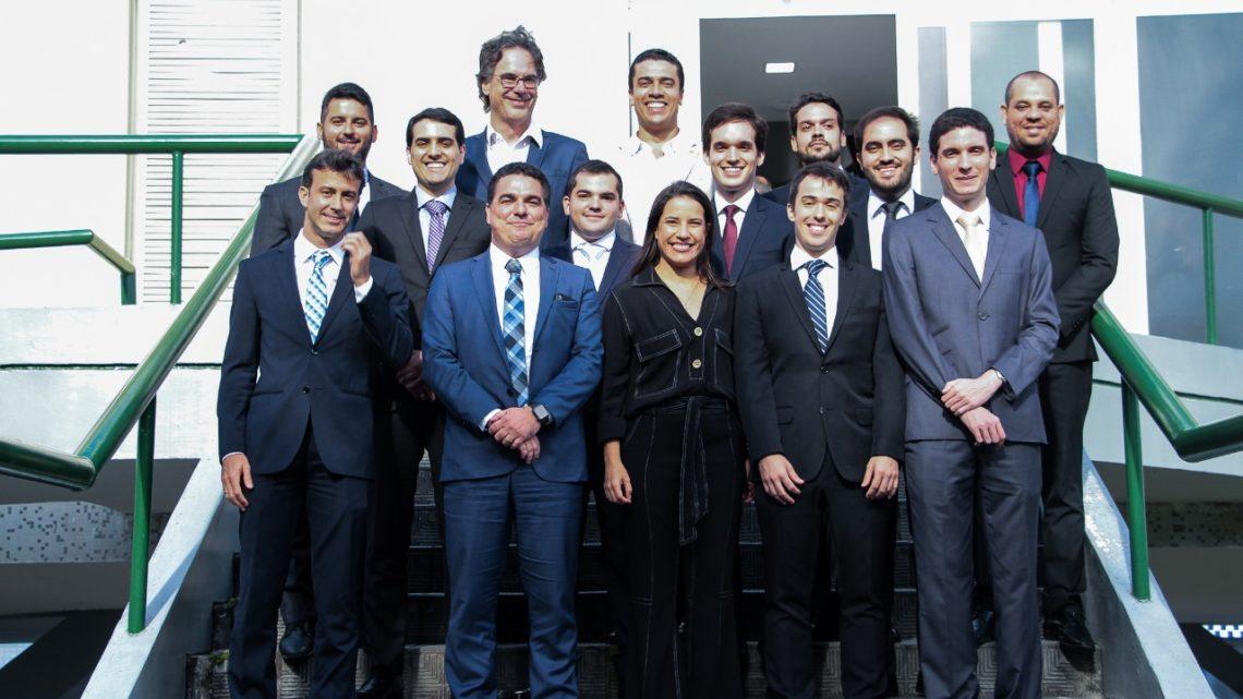 Prefeitura de Caruaru empossa dez procuradores municipais