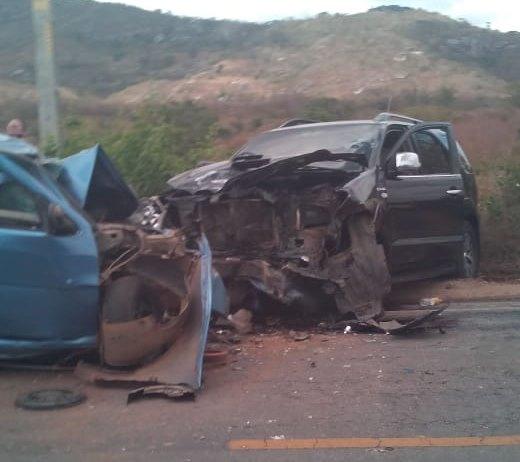 Acidentes em rodovias de Pernambuco deixam 2 mortos e 9 feridos