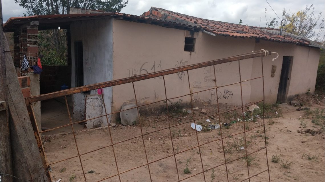 Identificado o menor que foi morto quando dormia na casa da namorada em Caruaru
