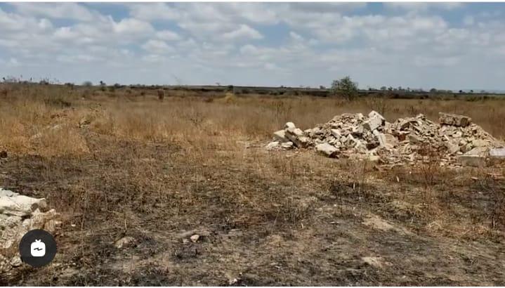 Jovem é assassinado a pedradas em Caruaru